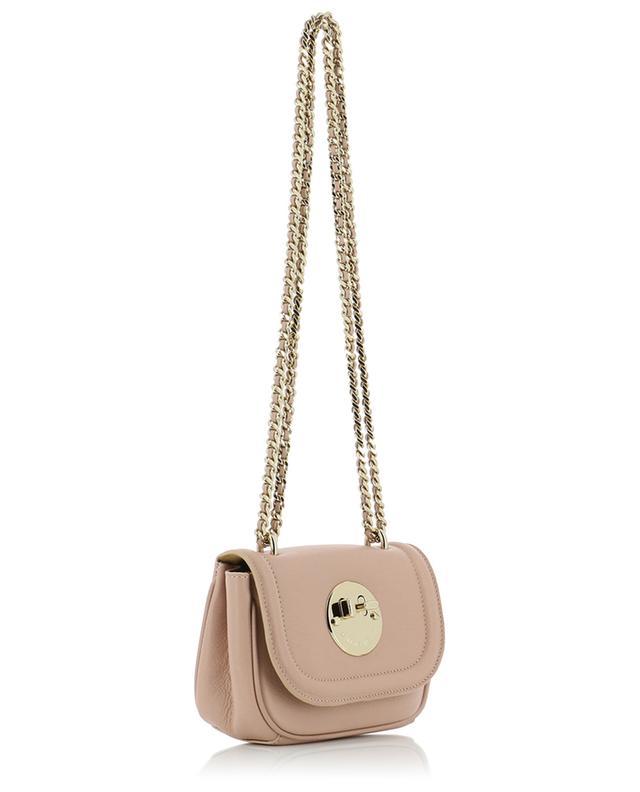 Petit sac en cuir Happy Tweency Chain HILL AND FRIENDS