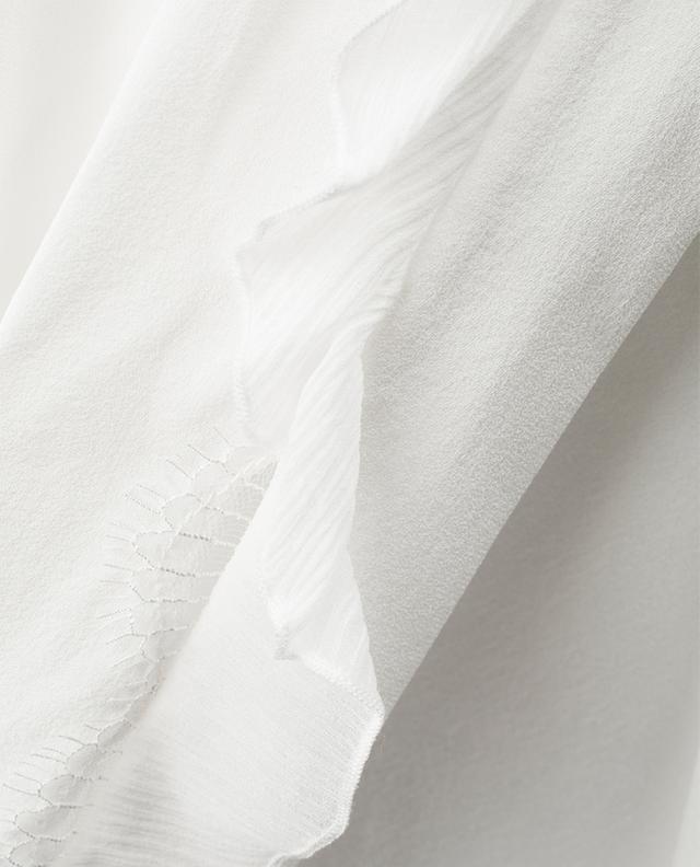 Bluse aus Seide 3.1 PHILIPP LIM