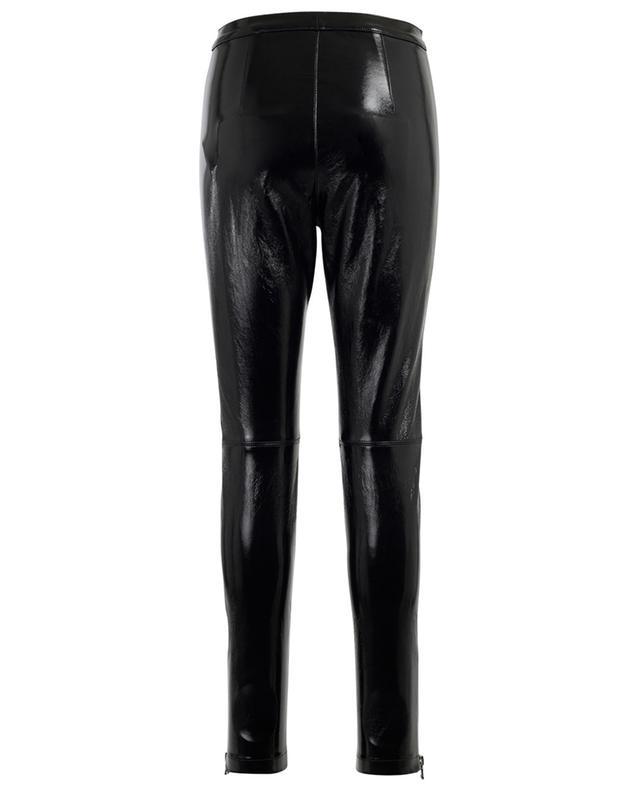 Hose aus Stretch-Lackleder 3.1 PHILIPP LIM