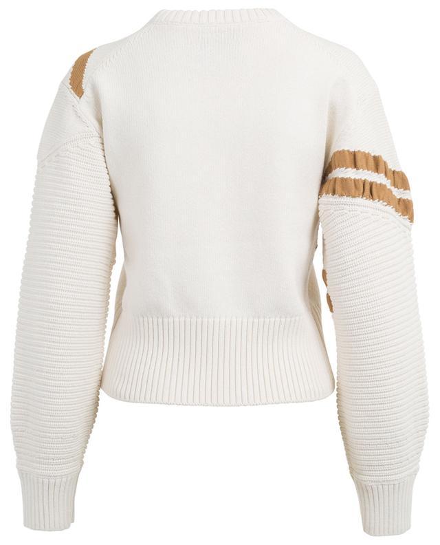 Pullover aus Baumwollmix 3.1 PHILIPP LIM
