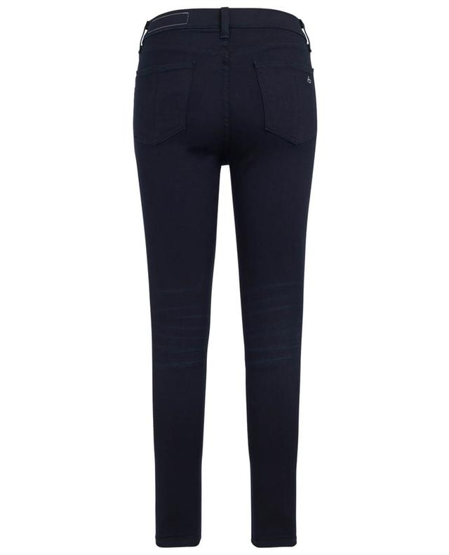 Skinny-Fit Jeans mit hoher Taille Twighlight RAG&BONE JEANS