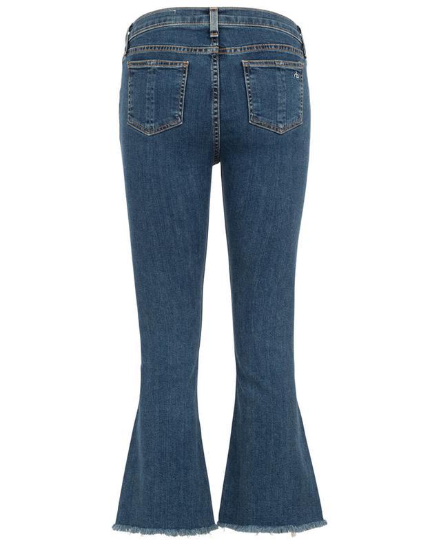 Gekürzte ausgestellte Jeans New York RAG&BONE JEANS