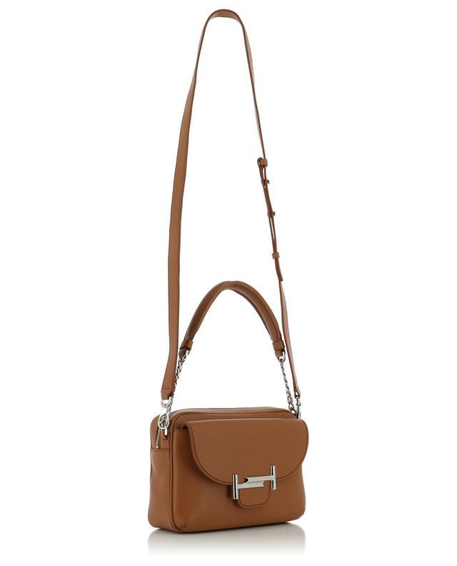 145d65c7206 TOD'S Camera Bag Double T Mini handbag - Bongénie-Grieder