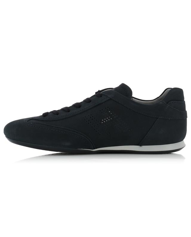 Olympia leather sneakers HOGAN