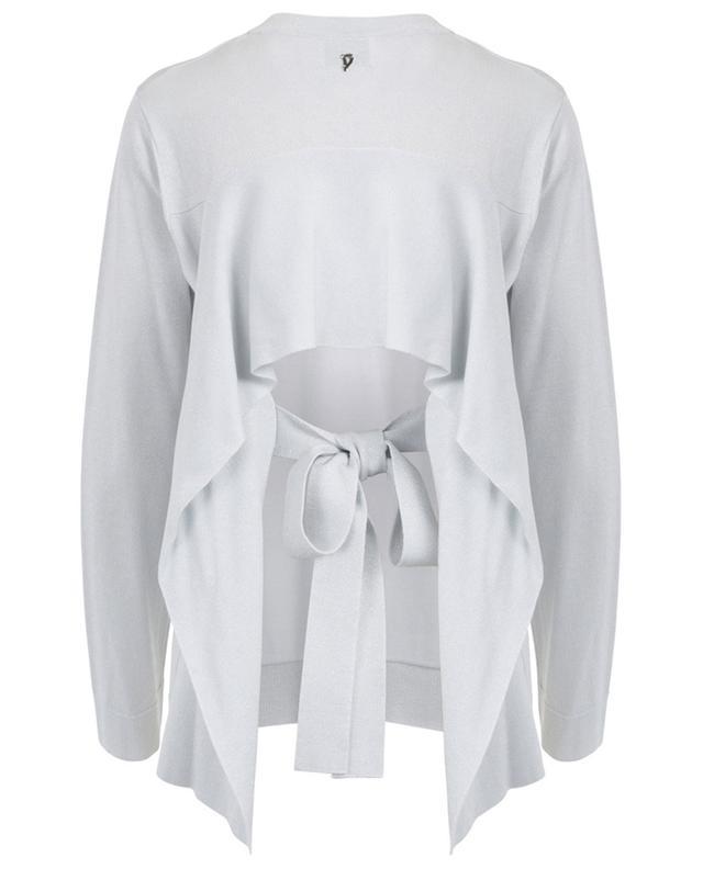 Pullover aus Baumwollmix DONDUP