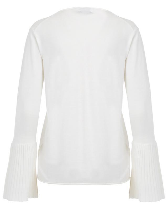 Pullover aus Schurwolle ALLUDE