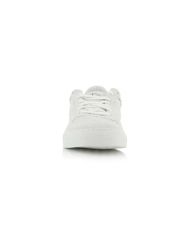 Suede sneakers STONE ISLAND