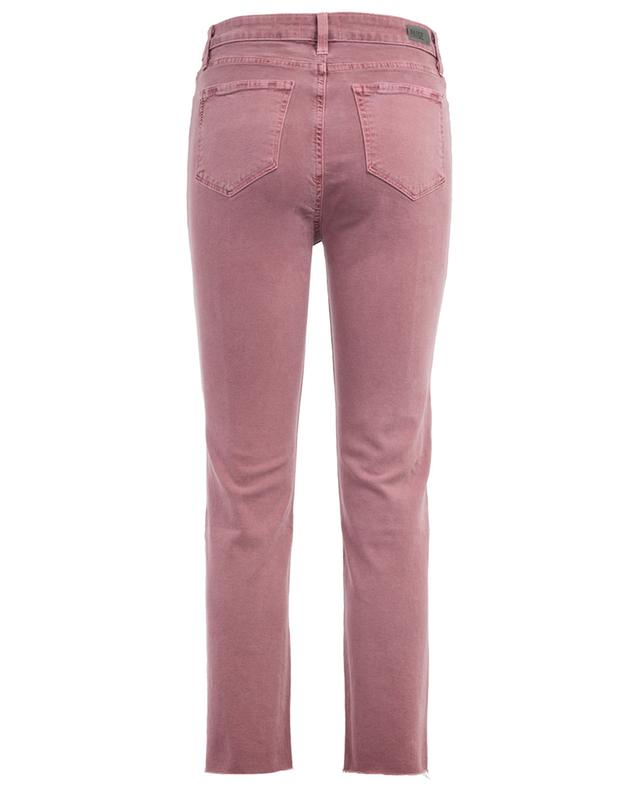 Gerade Jeans Hoxton Straight Ankle PAIGE