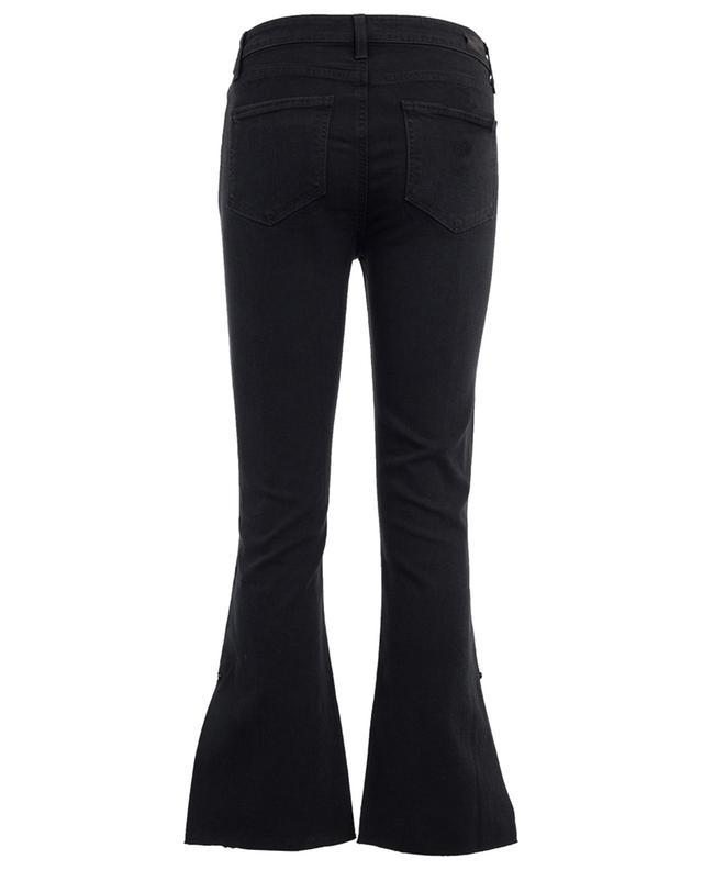 Colette Crop Flare jeans PAIGE