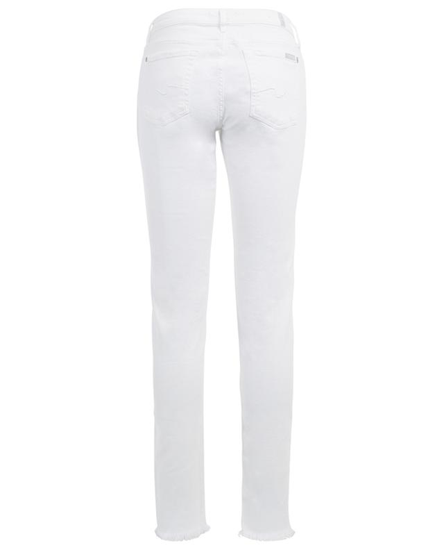 Slim-Jeans aus Baumwollmix Pyper 7 FOR ALL MANKIND