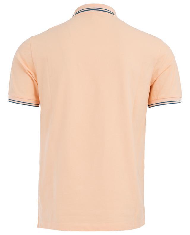 Slim-Fit Polohemd aus Baumwollgemisch STONE ISLAND