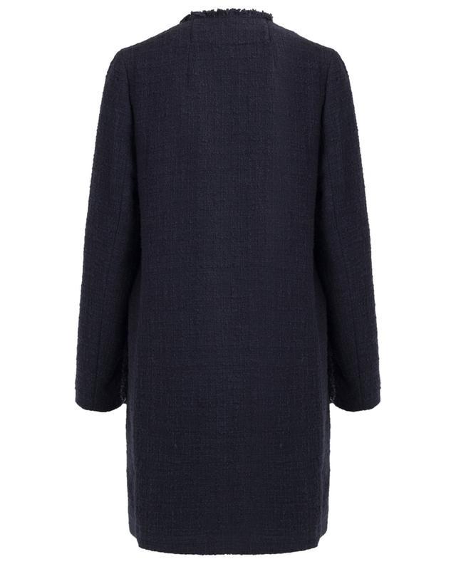 Manteau en tweed WINDSOR