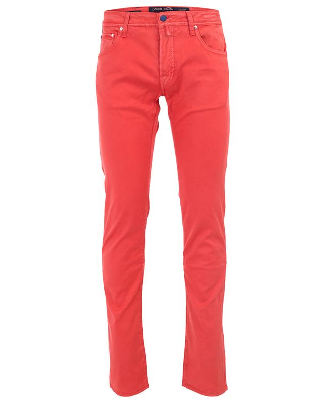 Slim fit chino trousers JACOB COHEN