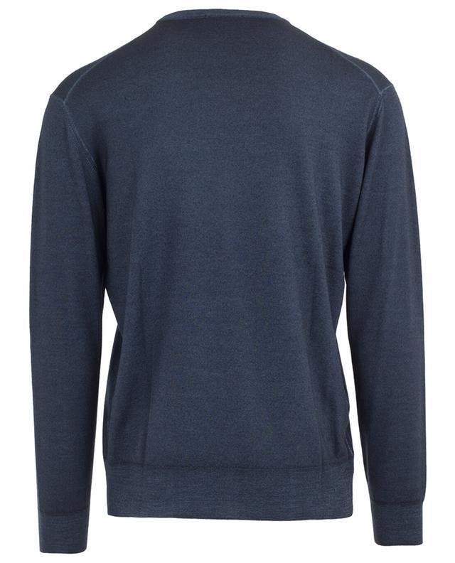 Fine wool jumper CRUCIANI