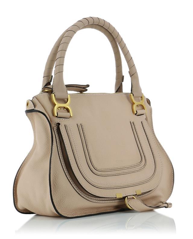 Marci leather handbag CHLOE