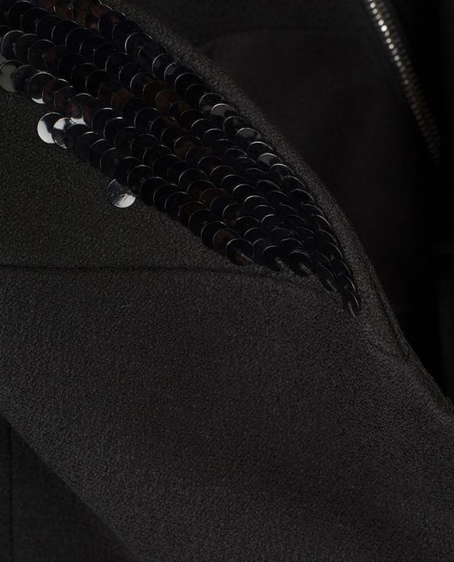Robe fourreau Sequin Curve VICTORIA BECKHAM