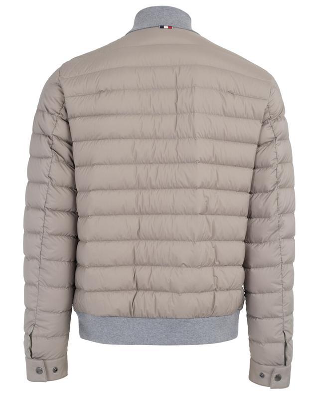 Chaberton lightweight down jacket MONCLER