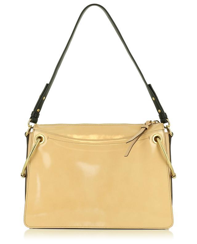 Roy patent leather handbag CHLOE