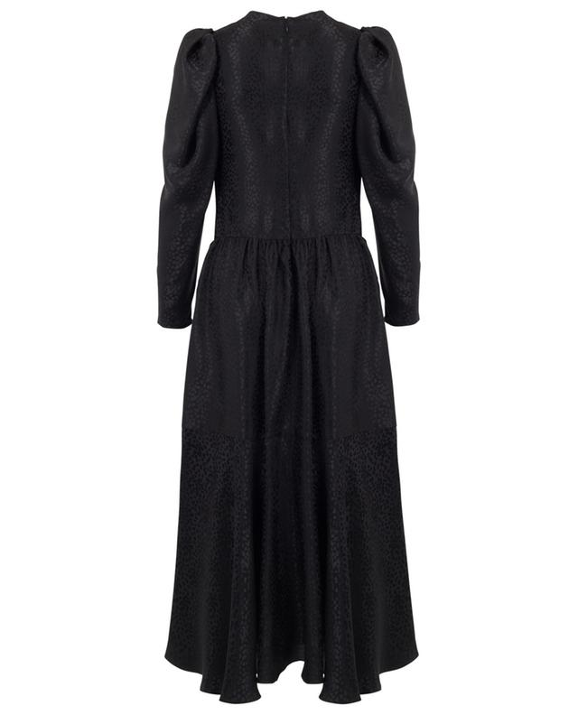 Robe longue en soie Larissa STELLA MCCARTNEY
