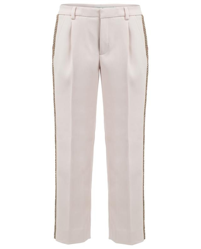 Straight trousers COACH