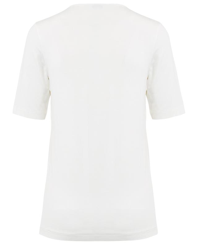 Viscose blent T-shirt JOSEPH