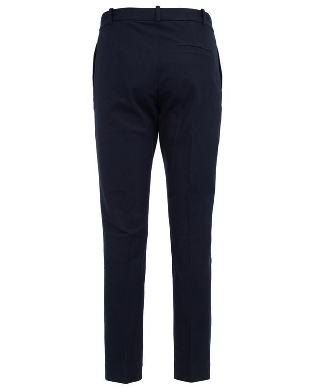 Pantalon droit en gabardine Zoom JOSEPH