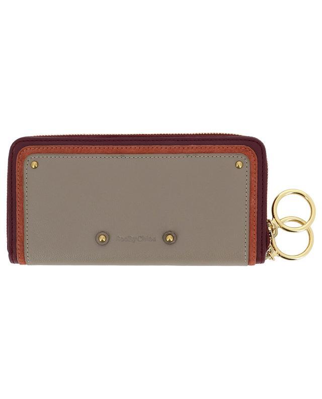 Brieftasche aus Leder Miya SEE BY CHLOE