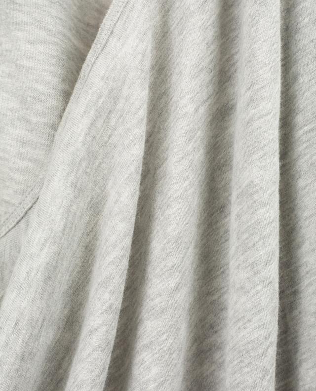 Langärmliges Top aus Baumwollmix Jockoville AMERICAN VINTAGE