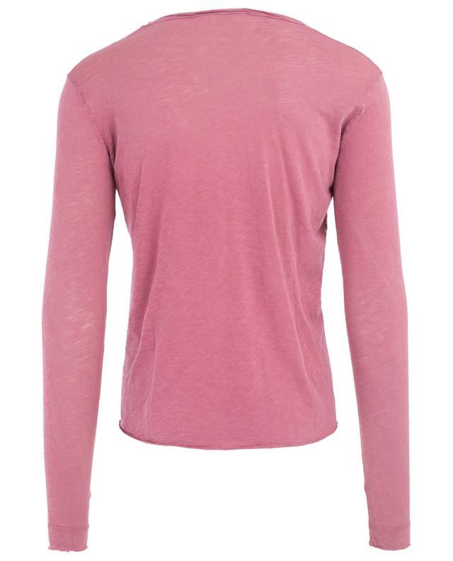 Langärmliges T-Shirt Lorkford AMERICAN VINTAGE