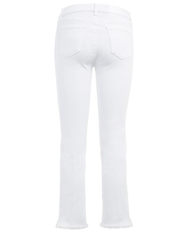 Gekürzte Bootcut-Jeans Selena J BRAND