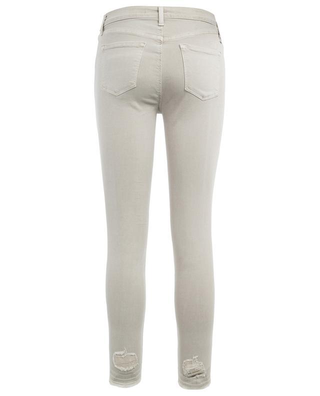 Gekürzte Skinny-Fit Jeans Capri J BRAND