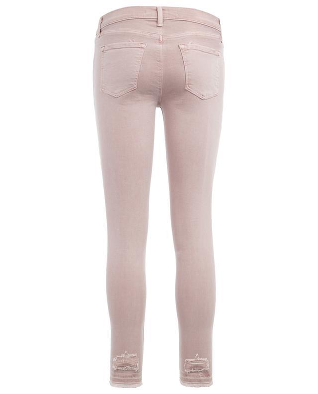 Jean skinny raccourci Alana J BRAND
