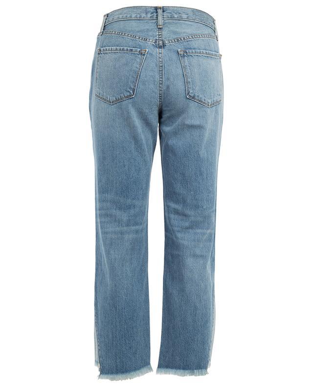 Wynne straight cropped jeans J BRAND