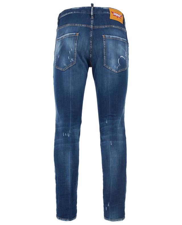 Skater distressed jeans DSQUARED2