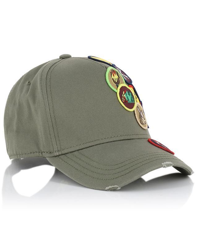 Scout baseball cap DSQUARED2