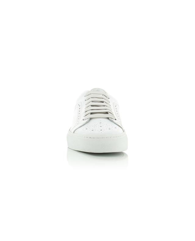 Baskets en cuir lisse Wooster PAUL SMITH