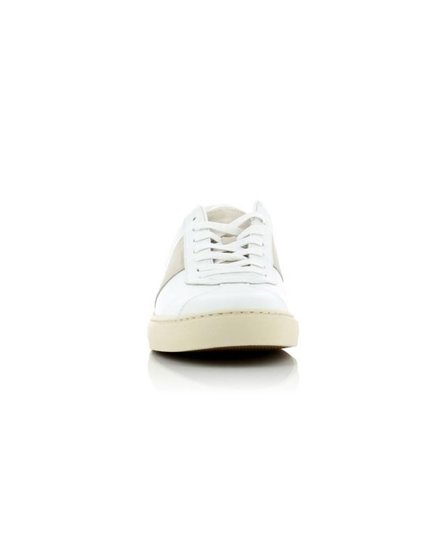 Levon smooth leather sneakers PAUL SMITH