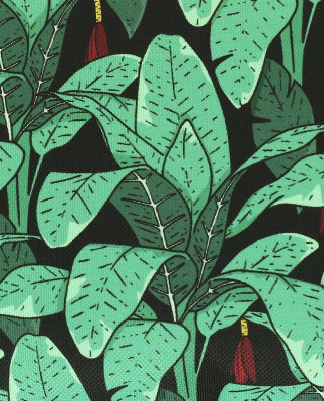 Pochette en tissu Jungle Large WOOUF