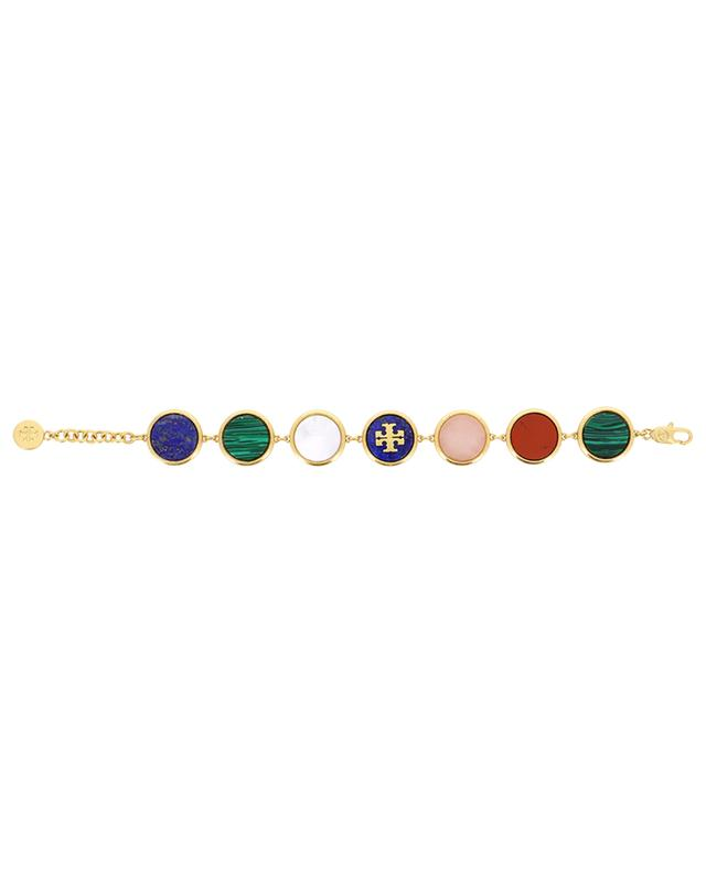 Armband aus Messing TORY BURCH