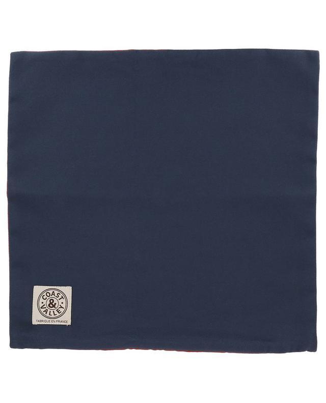 Cerf Anglais cushion COAST & VALLEY