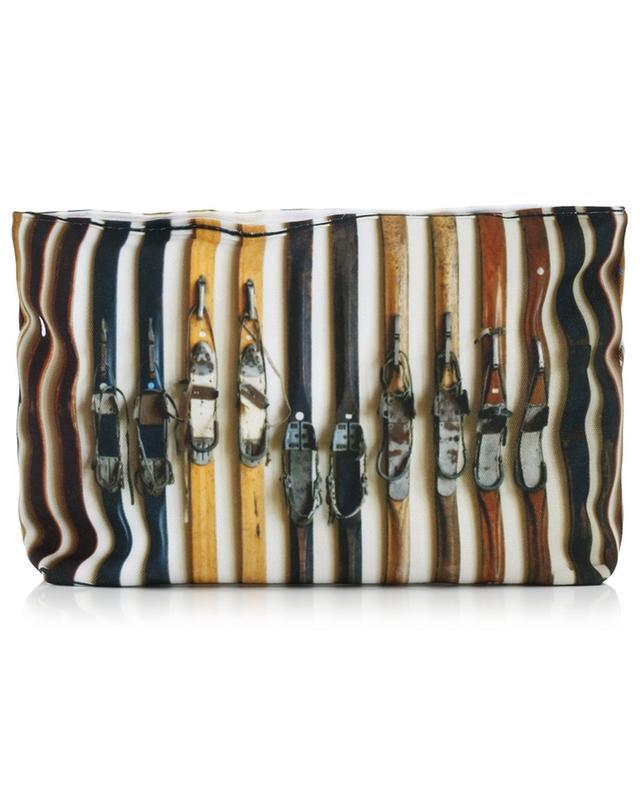 Ski Vintage fabric pouch COAST & VALLEY