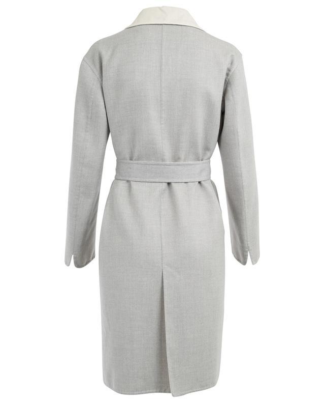 Cashmere coat FABIANA FILIPPI