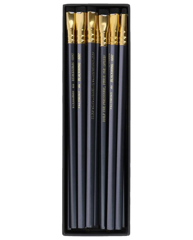 Crayons papier 602 BLACKWING