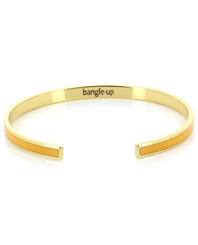 Bangle gold plated bracelet BANGLE UP