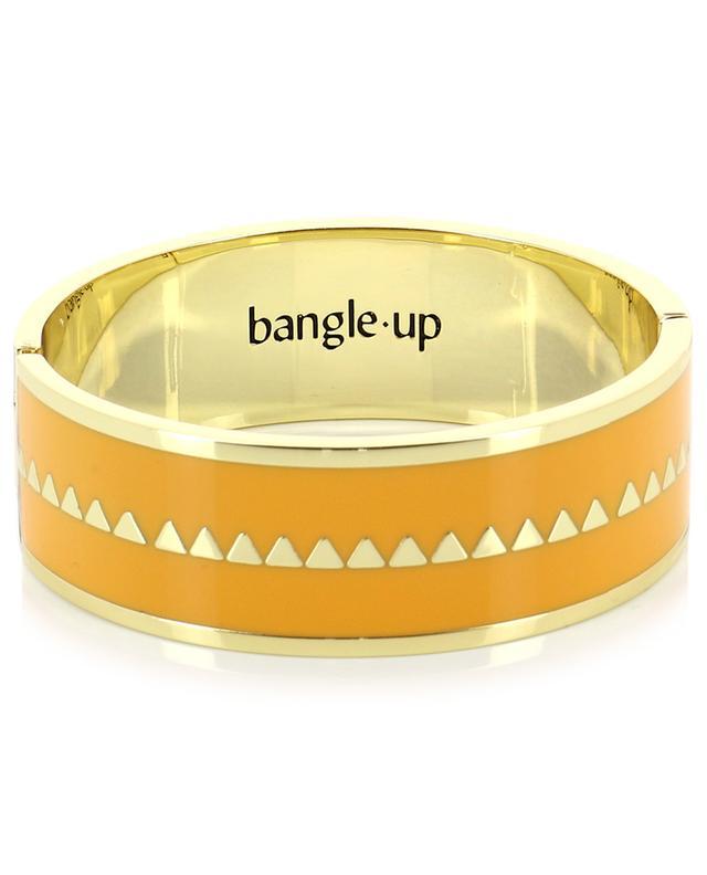 Bracelet doré Bollystud BANGLE UP
