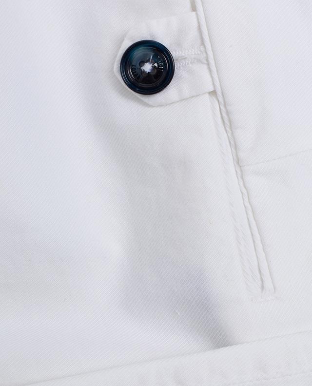 Bermudashorts aus Baumwollmix PT01