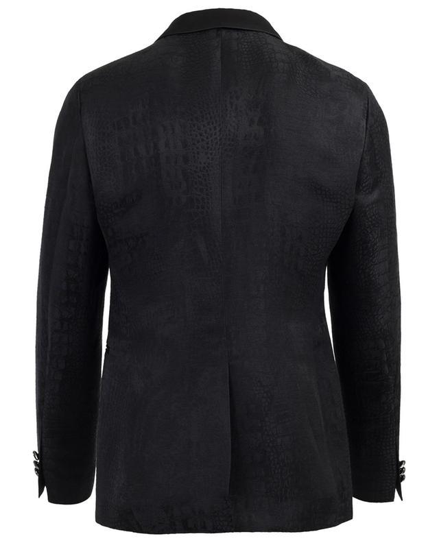 Linen and silk blazer ETRO