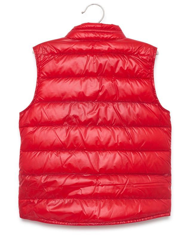 Gui quilted vest MONCLER