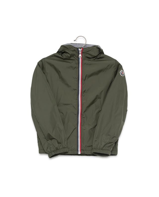 MONCLER New Urville lightweight jacket - Bongénie-Grieder ac0afcd149d