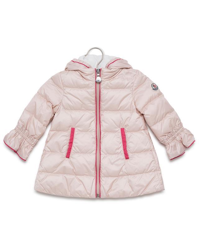 MONCLER Guede lightweight down jacket - Bongénie-Grieder 1d63b8db7ff